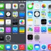 Transforma por completo tu Android en un iPhone 5S